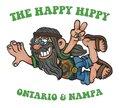 The Happy Hippy Logo