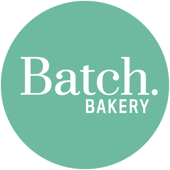 Batch Bakery Frisco Logo