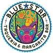 Blue Star Tacos Logo
