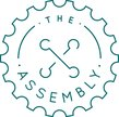 The Assembly - 55 E 3rd Ave Logo