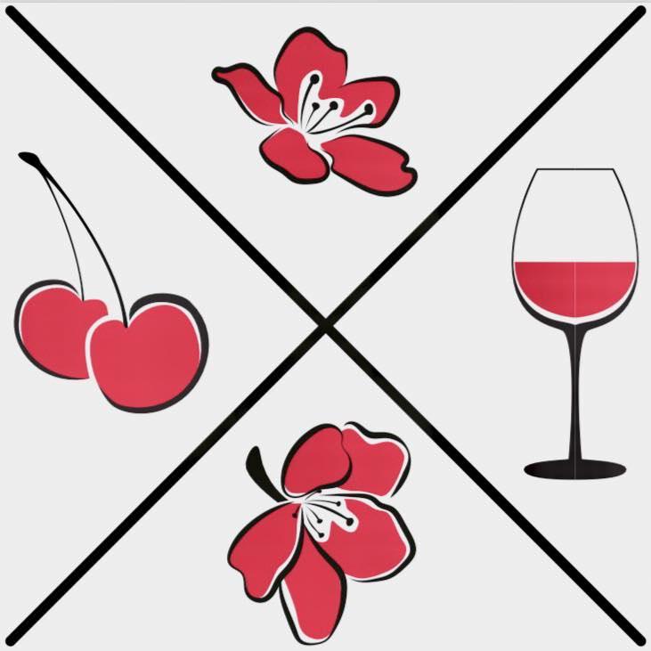 Cherrywine Logo