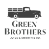 Green Brothers- Foxcroft Logo