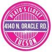 Plato's Closet - Tucson Logo