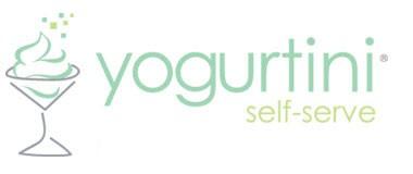 Yogurtini Legends Logo