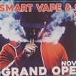 Smart Vape & Smoke Logo