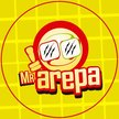 Mr. Arepa - Miami Lakes Logo
