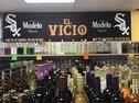 El Vicio Liquors Logo