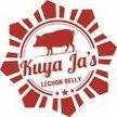 Kuya Ja's Lechon Belly Logo