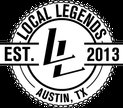 Local Legends 1 Logo