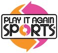 Play It Again Sports SD Logo