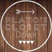 Plato's Closet - Dover Logo