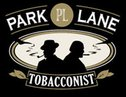 Park-Lane Tobacconist Logo