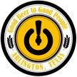 On Tap - Arlington Logo