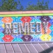 Remedy CBD Parlor- S.A Logo