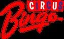 Circus Bingo - 3719 Blanco Rd Logo