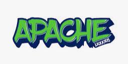 Apache Liquor - Denver Logo