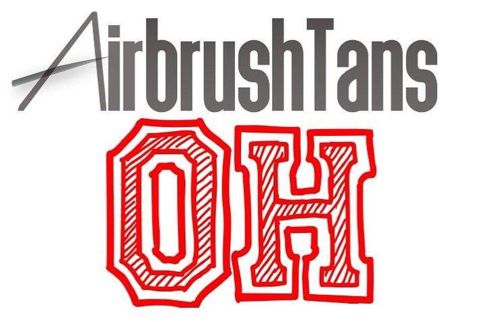 Airbrush Tans OH  Logo