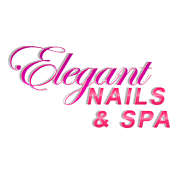 Elegant Nails & Spa - Medford Logo