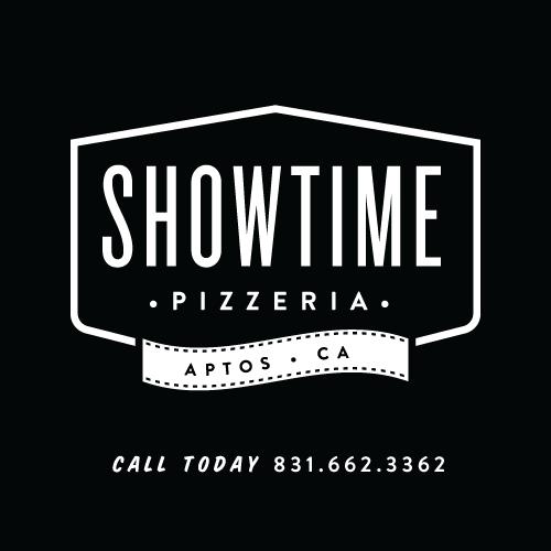 Showtime Pizzeria Logo