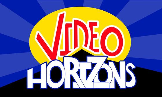 Video Horizons Logo