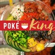 Poke King North McCarran Blvd Logo