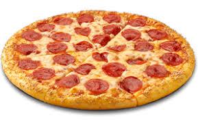 Belo's Pizza - Salem Logo