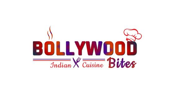 Bollywood Bites - Portland Logo