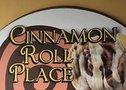 CINNAMON ROLL PLACE - KIHEI Logo