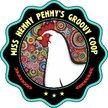 The Groovy Coop Logo