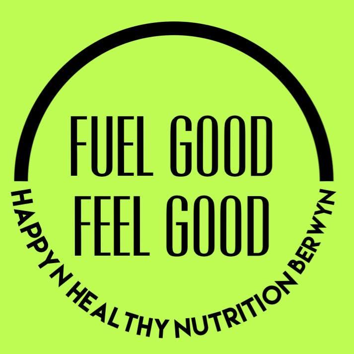 Happy and Healthy Nutrition Logo