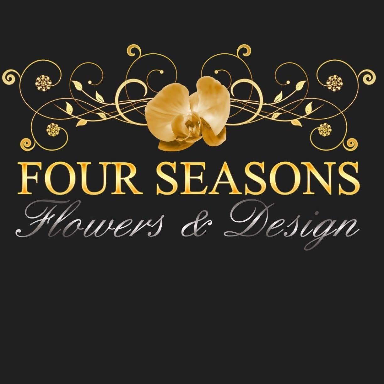 4 Seasons Flowers Chocolates Logo