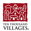 Ten Thousand Village - Madison Logo