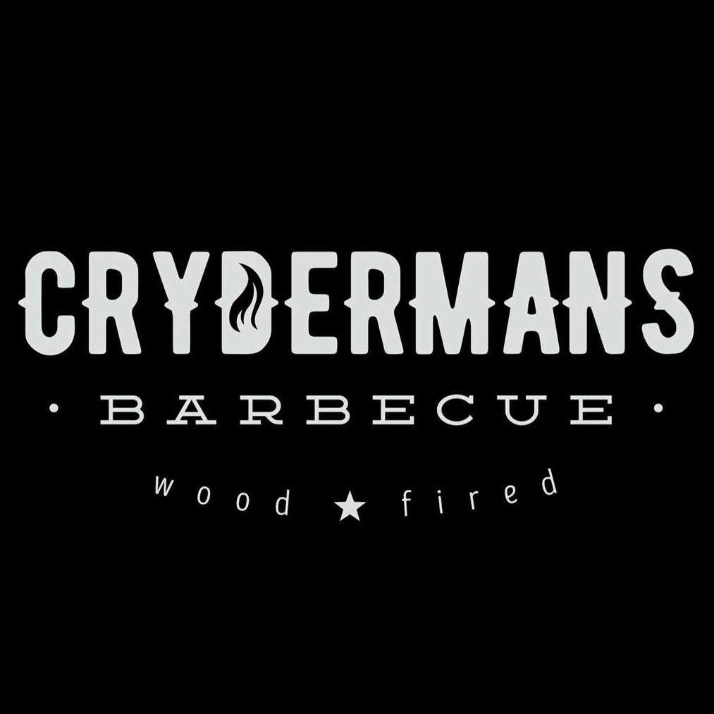 Crydermans Barbecue Melbourne Logo