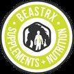 BeastRX Supplement CO Brighton Logo