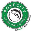 PokeCity - 16th St Mall Logo
