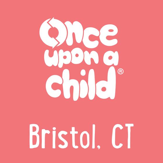 Once Upon A Child - Bristol Logo