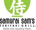 Samurai Sam's Greenway Logo