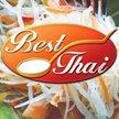 Best Thai - Frisco Square Logo