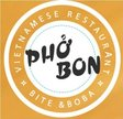 Pho Bon - Houston Logo