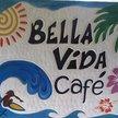 Bella Vida Garden Cafe Logo