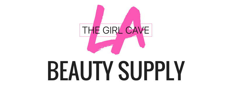 The Girl Cave  - Los Angeles Logo