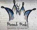Monarch Market - Dayton Logo