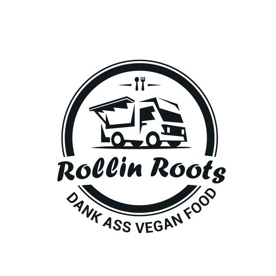 Rollin Roots - San Diego Logo