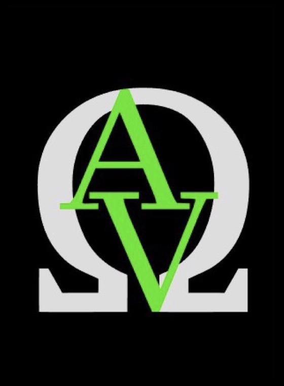 Altitude Vapor - Ruston Logo