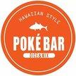 Poke Bar Cerritos - Cerritos Logo