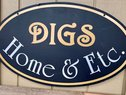 Digs Home & Etc. - Burnsville Logo