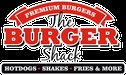 The Burger Shack - Ashburn Logo