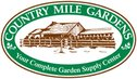 Country Mile Gardens Logo