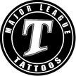 Major League Tattoos Logo