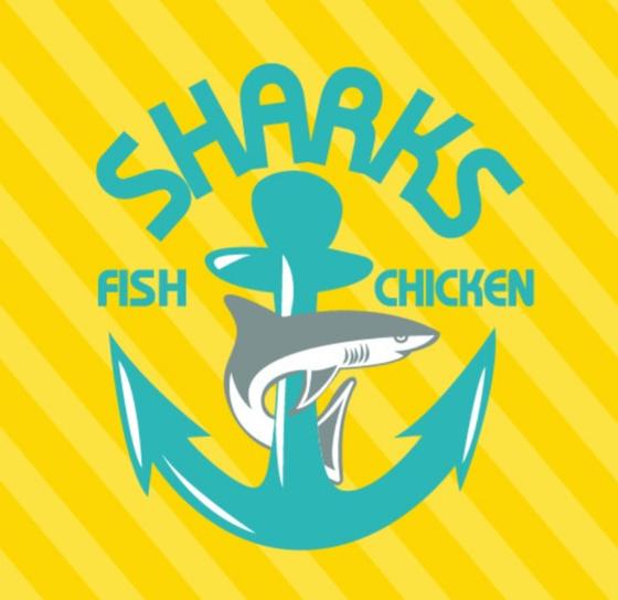 Shark's Logo